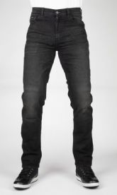 Bull-It Covert SP120 (AAA) Straight Jeans - Black